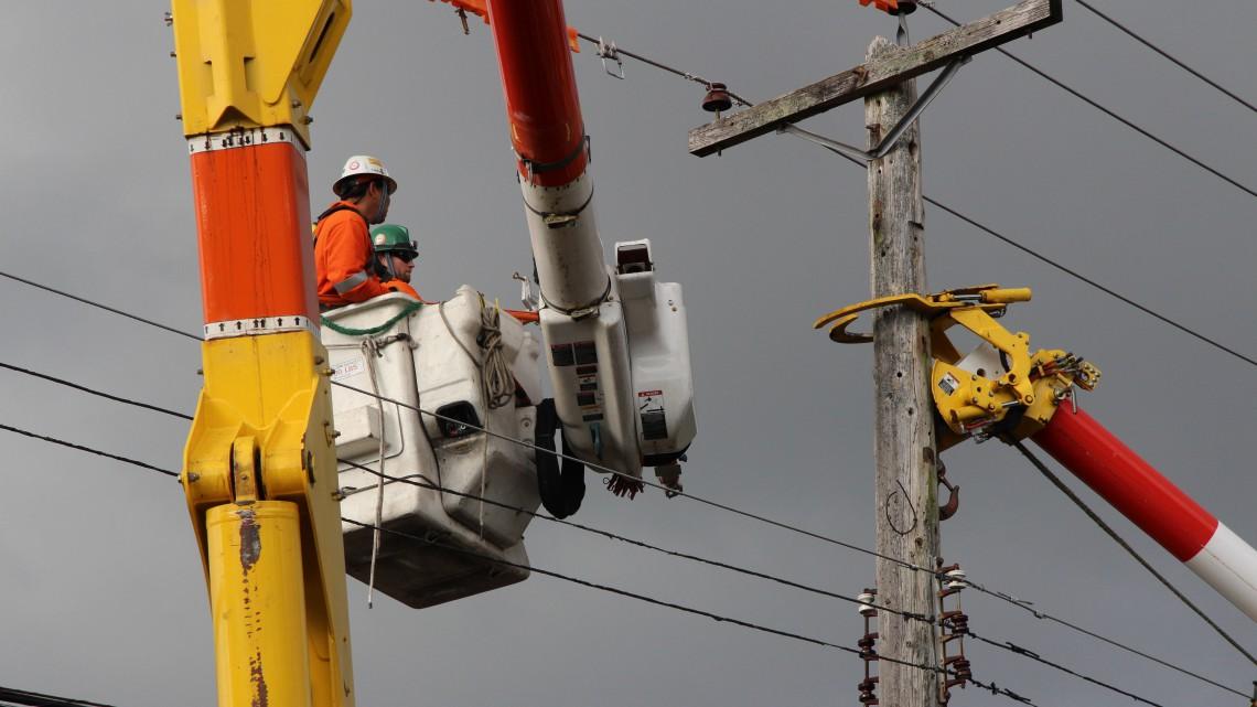 Planned power outage in Vanderhoof on Sunday - My Nechako